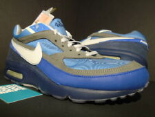 NIKE AIR MAX CLASSIC BW ST STASH ARTIST SERIES 1 ROYAL BLUE GREY 307253-401 12