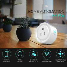 Hot Sonoff ITEAD WiFi Wireless Smart Switch Module Shell ABS Socket for Home HU