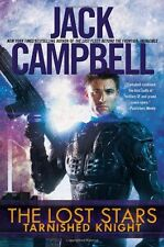 Complete Set Series - Lot of 4 The Lost Stars books by Jack Campbell (Fantasy)