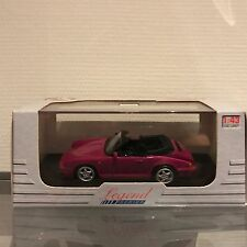 Porsche 911 Carrera scale 1:43 Legend Series NEW in Box !!