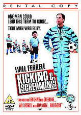 Kicking And Screaming (DVD, 2005)