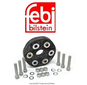 For Mercedes W140 S302 W202 C203 Front Flex Disc Kit Bilstein Quality 2104101115