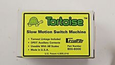Circuitron Tortoise Slow Motion Switch Machine NEW
