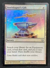 Steelshaper's Gift - FOIL Fifth Dawn - *HP* Magic the Gathering MTG