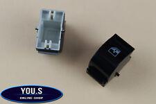 2 x FIAT DUCATO elektrischer Fensterheber Schalter Taste Vorne Links & Rechts
