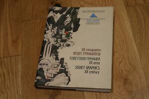 Soviet Graphics XX Century - ISBN - 9789965325458