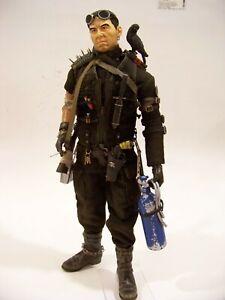"DRAGON DID SOLDIER STORY 1:6 SCALE CUSTOM POST-APOCALYPSE ""WASTELANDER"" FIGURE"
