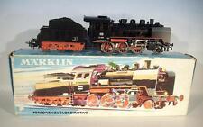 Märklin H0 3003 Personenzuglokomotive BR 24058 in O-Pappbox #258