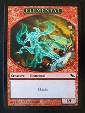 Elemental Token - Card n° 1/12 - Shadowmoor