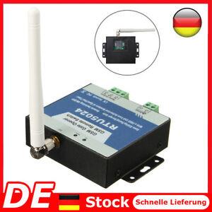 RTU5024 Funk Fernbedienung Zugangskontrol Toröffner GSM Toröffner Relaisschalter