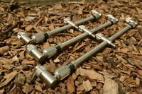 New Solar Tackle P1 Adjustable Buzz Bars - 2 or 3 Rods - Full Range Carp Fishing