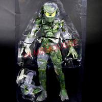 """NECA Predator Jungle Demon 7"""" Action Figure 30th Anniversary Collection Doll"""