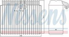 NISSENS (92171) Verdampfer, Klimaanlage für ALFA FIAT