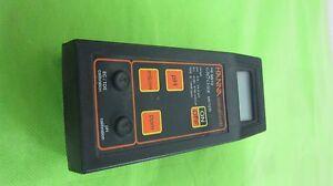 Hanna Instruments HI9813 GRO CHEK Cal PH, EC, TDS HI 9813