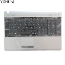 GR For Samsung NP RV711 RV710 RV720 keyboard german laptop keyboard with C shell