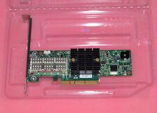 NEW NIB MHQH19B-XTR Mellanox MHQH19B-XTR PCIe HBA Controller Protocol Interconne
