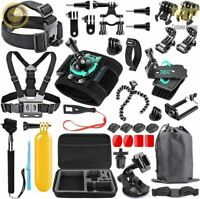 SmilePowo 48-in-1 Accessories Kit for GoPro Hero 8 Max Black GoPro 2018