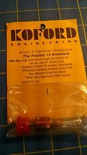 Koford M255-15-35 The Feather 15 Armature Slot Car Motor Mid-America Raceway