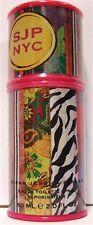 SJP NYC by Sarah Jessica Parker 3.4 oz Eau De Parfum Spray for Women New Version