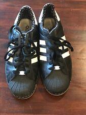 Adidas Superstar Vintage Black Size US 9.5 UK 9 Mens