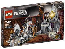 LEGO PRINCE OF PERSIA CONTRO IL TEMPO 7572 FUORI CATALOGO 7 - 12 ANNI