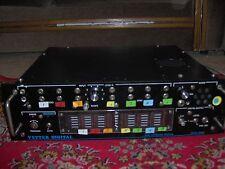 VETTER DIGITAL PCM RECORDING ADAPTOR MODEL 3000A S/N 910209--Powers Up--Nice!$$!