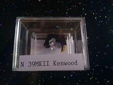 Kenwood N 39 MK II  Abtastnadel Stylus  Nachbau Replica