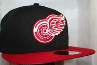 Detroit Redwings New Era NHL Basic 2 Tone 59fifty,Cap,Hat,Fitted    $ 41.99  NEW