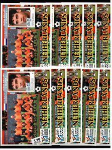/// 10X GRENADA - MNH - SPORTS - SOCCER - NETHERLANDS - EURO 2000