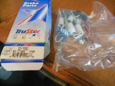 Tru Star 52-7265 Drum Brake Hardware Kit For Some  84-06 Chry, Dodge, Jeep & Ply