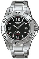 Casio Standard Analog MDV-100D-1AJF Free Shipping with Tracking# New from Japan