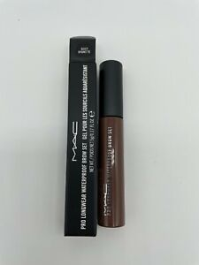 M.A.C Pro Longwear Waterproof Brow set 5g/0.17oz. New In Box~Choose Your Shade