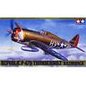 """Tamiya 61086 Republic P-47D Thunderbolt """"Razorback"""" 1/48"""