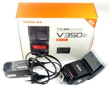 Godox V350S Li-ion Battery Speedlite Flash For Canon Cameras