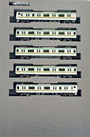 Kato 10-1270 JR Series E233-3000 Tokaido/Ueno Tokyo Line 5 Cars Add-on (N scale)