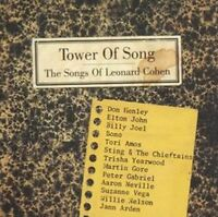 Tower Of Song (The Songs Of Leonard Cohen) (NEW CD)