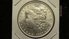 1887-P Morgan Dollar - SILVER 40