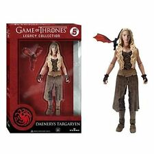 Game of Thrones Daenerys Targaryen Funko Legacy Collection Figure