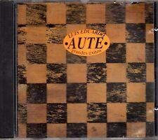 Luis Eduardo Aute – Grandes Éxitos - CD 1990