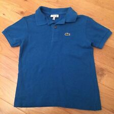 Lacoste Collared T-Shirts & Tops (2-16 Years) for Boys