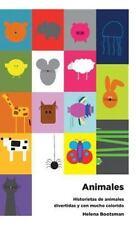 Animales : Historietas de Animales Divertidas y con Mucho Colorido by Helena...