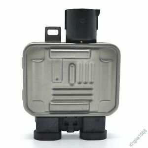 For VOLVO S60/V60 S80 V70 Cooling Transit Control Module 2 Fan Plug 940009402 N