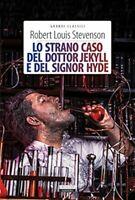 Lo strano caso del Dottor Jekyll e del signor Hyde Libro Crescere Mister Mr Hyde