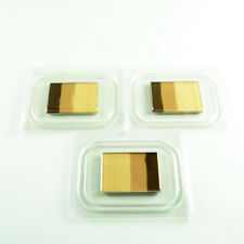 Nars Trio Eyeshadow Refill / Tester Calanque - Set Of 3 Full Size 0.17 Oz. / 5 g