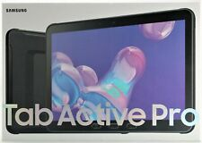 Samsung Galaxy Tab Active pro 64GB Wifi+LTE Tablet Black - New and Ovp