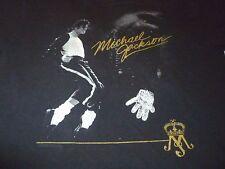 Michael Jackson Shirt ( Used Size M ) Good Condition!