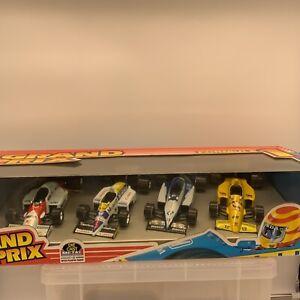 Formula 1 Grand Prix Mira Models 1/25 Scale Spain Box Set