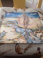 Pacific Eardrum Beyond Panic rare vinyl record lp