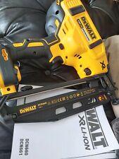 Dewalt dcn660 2nd fix nailer NEW NEW bare unit