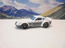 NISSAN FAIRLADY Z   2020 Hot Wheels Police Series   White   (WAL-MART)